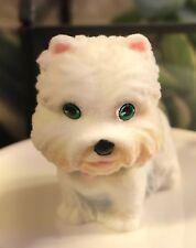 Puppy in My Pocket—Series 1: West Highland White Terrier, Scotty