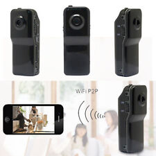 Wi-Fi IP Miniature Surveillance Security 640x480 Camera for Android iOS Smartpho
