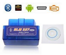 Super Mini OBD2 ELM 327 V 2.1 Bluetooth OBD-II Car - outil diagnostique OBD 2
