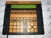 Lauer Pcs 095 Topline Mini PCS095