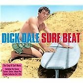 Dick Dale VERY BEST OF & SURFERS CHOICE ALBUM 2CD 26 HITS MISIRLOU JUNGLE FEVER