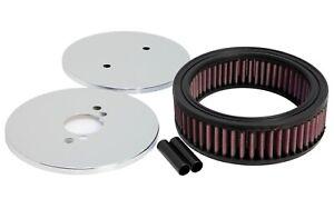 K&N Filters 56-1390 Racing Custom Air Cleaner Fits 74-80 Spitfire