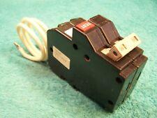 Cutler Hammer CH250GF Ground fault Circuit Breaker 50 Amp 2 Pole 120/240V GFCI