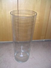 Large Glass Twig Vase