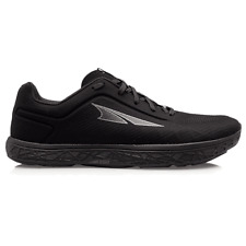 Altra Escalante 2 Mens LIGHTWEIGHT & RESPONSIVE Road Running Shoes Black/Black