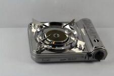 RSONIC RS - 7000 DFS mit Koffer Gaskocher Kochplatte Campingkocher Grillplatte