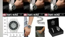 Mark Ecko King Watch E20033G3 all my watches AUTHENTIC WATCH 100% GUARANTEE