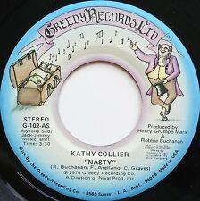 Funk 45 Kathy Collier on Greedy Hear-en d livraison gratuite à partir de 5 45s!