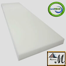 Medium Density Mybecca Upholstery Foam Cushion Seat Replacement Pad 24
