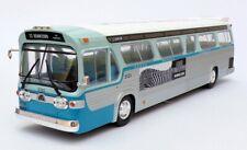 Greenlight Gl86544 - 1/43 1960 General Motors TDH No.2525 La Bus From Film Speed