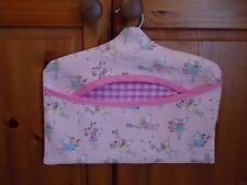 Cath Kidston Beautiful Garden Fairies New Handmade Peg Bag