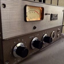 Vintage Ampex 601 600 602 Tube Mic Preamp MONO REFURB SERVICE ONLY SALE