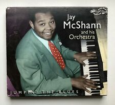 Jumpin' the Blues by Jay McShann (2xCD, Proper Pairs, 2003)