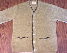 XL. Vintage Orlon Acrylic Kurt Cobain Grunge Style Sweater Nirvana