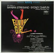 NEW Barbra Streisand - Funny Girl [Original Broadway Cast] (Vinyl LP, 2015)