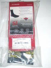 SUGOI Fino Tech Quarter UNISEX Sock Socks 1 PAIR Size: S Small M5-8 / W4-7 NEW