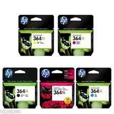HP 364XL SET 5 CN684EE CB322EE CB323EE CB324EE CB325EE