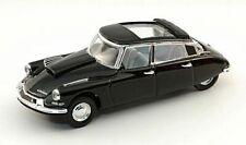 """Citroen DS 19 """"squalo"""" 1960 Black 1 43 Model Rio4113 Rio"""