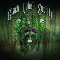 BLACK LABEL SOCIETY - UNBLACKENED (LIMITED VINYL EDITION)  4 VINYL LP+CD NEW