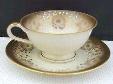 Moka Tasse porcelaine Oscar Schaller & Co. Schwarzenbach