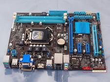 100% OK ASUS B75M-A motherboard 1155 DDR3 Intel B75