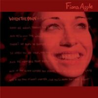 When The Pawn., Fiona Apple, Good