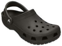 Classic Crocs Clogs/Sandals/Shoes - Mens/Womens - Black