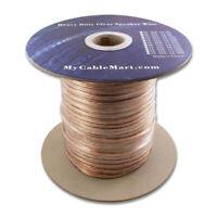 Speaker Wire  500ft  16AWG Copper Enhanced Loud Oxygen Free