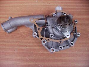 Water Pump fits Mercedes Bens 124 190 W201 Daewoo Musso Korando OM102