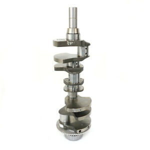 Mopar SRT HELLCAT 6.2L Crankshaft Genuine OEM
