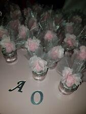 20x Nikah Sekeri Taufe Gastgeschenk Hochzeit Verlobung Nisan Hediye Söz Giveaway