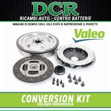 Clutch set with Flywheel SINGLE-MASS VALEO 835159 VW
