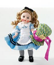 "Madame Alexander Alice Wendy Doll 8"" #69815  Alice's Adventures in Wonderland"