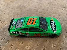 1:24 ACTION Danica Patrick #10 GoDaddy.com Irish 1 of 816 #740 2013 Chevy SS