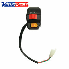 4 Wire RH Handlebar Starter Switch for TaoTao 50cc 150cc Scooter ATM50A