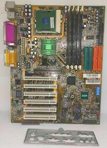 Motherboard Abit SA6R VER1.0 SOC.370 IDE RAID/Pentium 3 - 1000/512Ram
