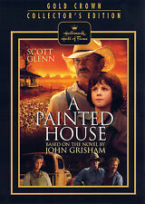 A PAINTED HOUSE (DVD, 2003) - HALLMARK HALL OF FAME - NEW DVD