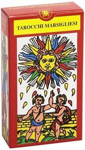 Tarot Marsella de Claude Laufhaus 1751 Editore LO SCARABEO