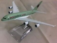 Unbranded Airbus Collectable Airline Models
