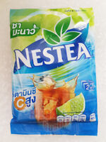 NESTEA 3in1 Thai Lemon Tea Drink Ready Mixed 5 sticks