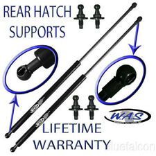 Two Rear Back Hatch Wagon Liftgate Lift Supports Shock Strut Arm Rod For Impreza