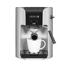 Espresso Coffe Maker Cappuccino Cafe Machine LATTE Milk Frother 20BAR 1400W 3in1