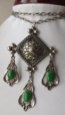 Unbranded Enamel Vintage Costume Jewellery (Unknown Period)