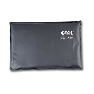 Chattanooga ColPac Black Polyurethane Oversize 12.5 in x 18.5 in