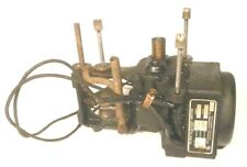 ROCK-OLA RHYTHM MASTER RM12 or RM16:  Working - 78 rpm TURNTABLE MOTOR ASSEMBLY