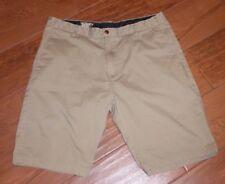 Volcom Vmonty Men's Size 36 Shorts EUC!