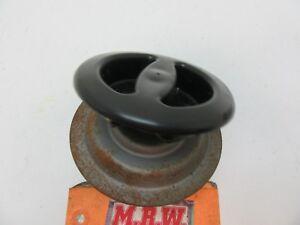 SPARE TIRE HOLD DOWN WHEEL RIM LOCK SPIN CAP NUT VUE TORRENT CAPTIVA EQUINOX OEM