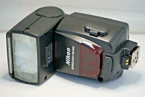 Tested! {ALMOST MINT} Nikon SB-800 Shoe Mount Flash Speedlight i-TTL JAPAN #749