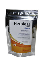 HERPLESS EASY CANDIOLI 30 SOFT BOCCONI FOR CATS (2.1oz)