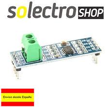 Conversor RS485 a TTL Modulo 485 Max485  5V PLC  Adaptador Convertidor C0013